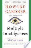 "GARDNER, H. (2006) ,""Multiple intelligences. New Horizons"" 