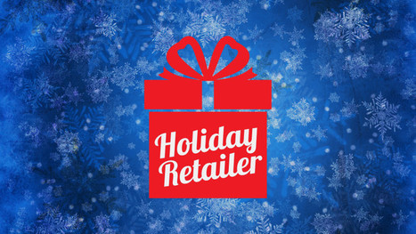 The Essential 2015 Holiday Checklist For Online Retailers   BuyBox Digital Giftcard Technology   Scoop.it