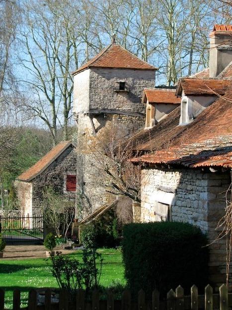 Dartagnans - Maisons Paysannes de France, une exposition itinérante participative | Clic France | Scoop.it