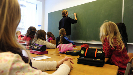 80K Germans sign petition against teaching 'sexual diversity' in schools | CLOVER ENTERPRISES ''THE ENTERTAINMENT OF CHOICE'' | Scoop.it