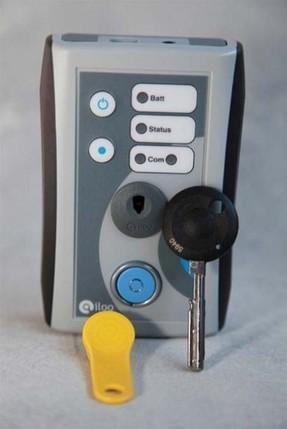 Contrôle d'accès : un verrouillage électrique sans secteur ni pile | Electro access | Scoop.it