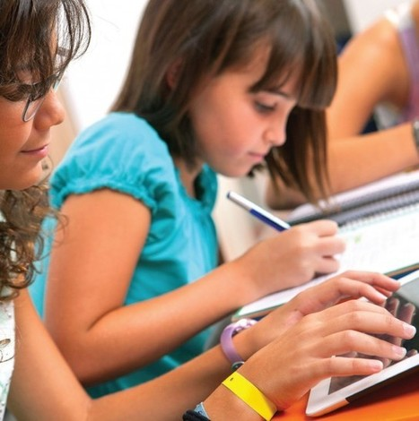 Trends and Predictions for K-12 Classrooms | Newington Professional Reading | Scoop.it