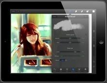 Dessiner en pro sur votre mobile ou votre tablette : des applications sophistiquées | mlearn | Scoop.it