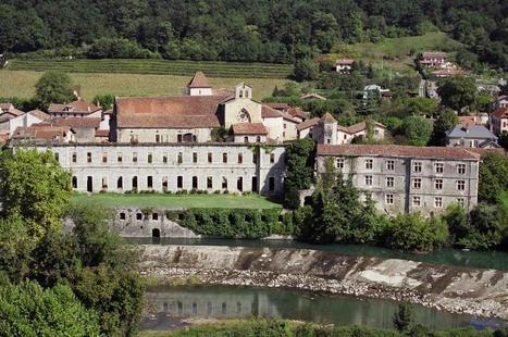 La salle capitulaire de l'abbaye de Sorde restaurée | Patrimoine-en-blog | L'observateur du patrimoine | Scoop.it