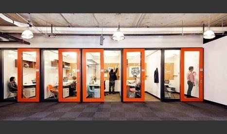Collaborative spaces | Productivity Backwash | Scoop.it