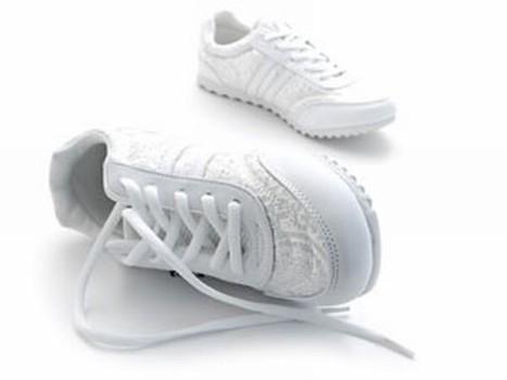 Relevancia del calzado en artrosis de rodilla | Podologia | Scoop.it