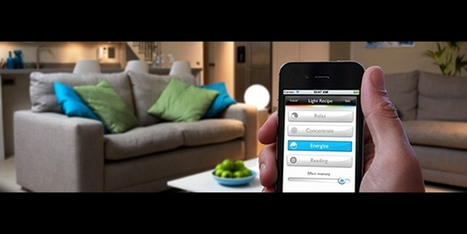 Objets connectés : un nouveau lien entre les marques et le consommateur | Commerce  omni canal | Scoop.it