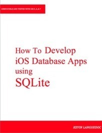 How To Develop iOS Database Apps using SQLite | Objective-C Programming | Scoop.it