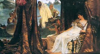 Who Was Cleopatra? | Mujeres Reinas En La Antiguedad | Scoop.it