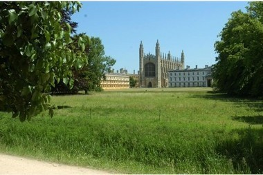 Cambridge voted best UK city for culture at the Condé Nast travel awards - Cambridge News | Best of Britain | Scoop.it