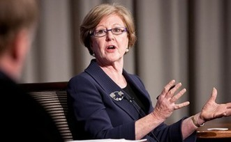What sort of country would subject Gillian Triggs to this vitriol? Australia | Women of The Revolution | Scoop.it