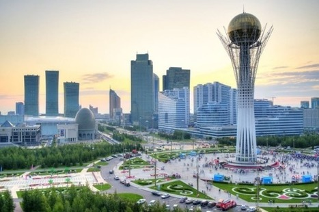 Kazakhstan economy driving both reforms and demand for higher education | Country Reports | Scoop.it