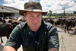 A new champion for the dairy cause | Waibury Agricultural Farm Investments | Scoop.it
