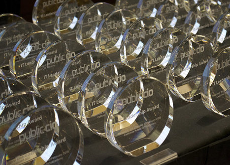 California Public Sector CIO Academy Honors Innovative IT Leaders | Innovation in State Government | Scoop.it