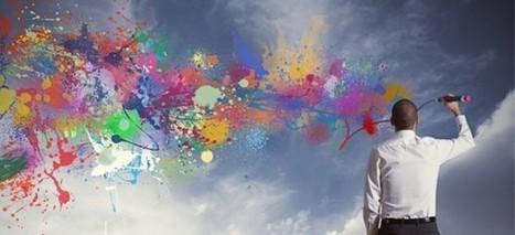 Design Thinking modifica experiência de aprendizado | Apontamentos: Arte, Tecnologia & Educação | Scoop.it