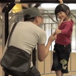 This video will make you think twice the next time you see a child alone - Vulcan Post   Digital marketing trends in Asia   Scoop.it