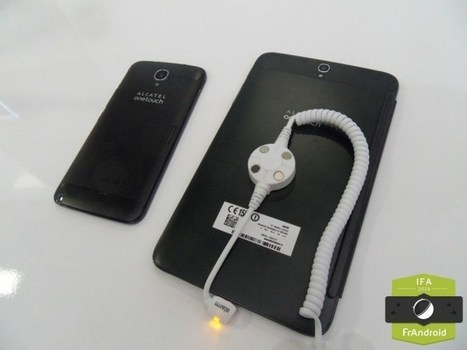 Prise en main des Alcatel One Touch Hero 2 et 8 : un smartphone et ... - Ultimate Pocket (Blog) | ALCATEL ONE TOUCH vu par le web | Scoop.it
