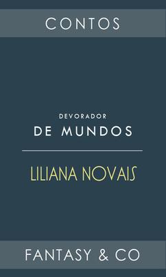 Pedro Cipriano: Ebooks: Devorador de Mundos   Ficção científica literária   Scoop.it