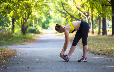 14 Easy Ways to Lose Weight All Day | Weight Loss News | Scoop.it