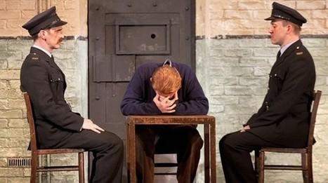 Hangmen – by Martin McDonagh Royal Court, London | The Irish Literary Times | Scoop.it