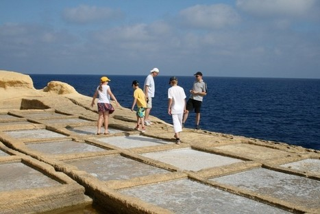 Hiking in the Maltese countryside | Great Malta | Scoop.it