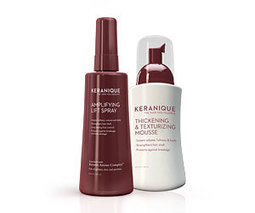 Keranique Products – Adding Volume, Shine, and Bounce to Thin Hair | keranique Hair Solution | life & fashion | Scoop.it