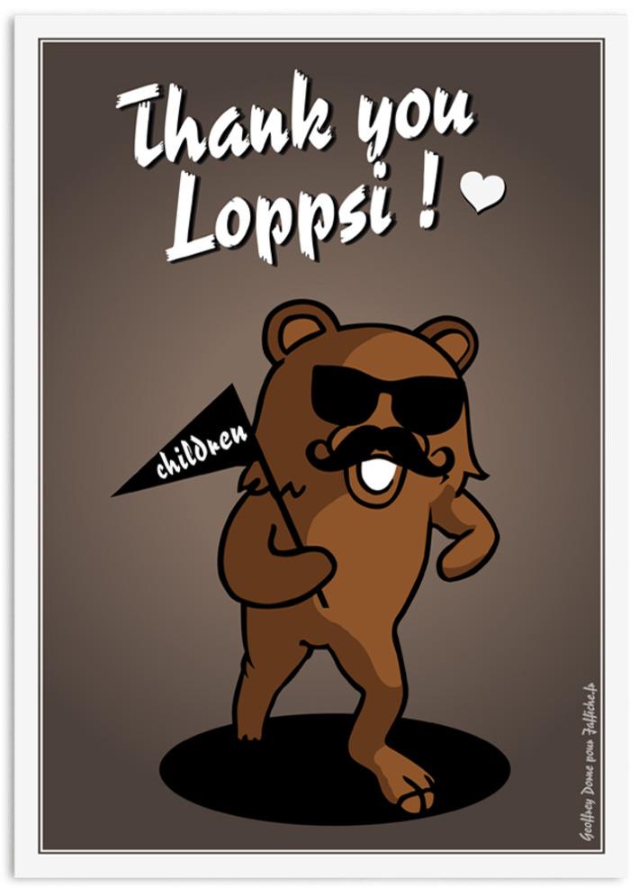 La Loppsi cache les sites pédophiles aux internautes français mais ne fait rien pour les supprimer | Baie d'humour | Scoop.it