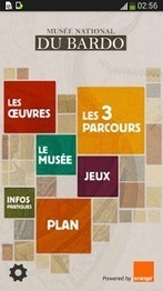 Musée du Bardo - Android Apps on Google Play | Clic France | Scoop.it