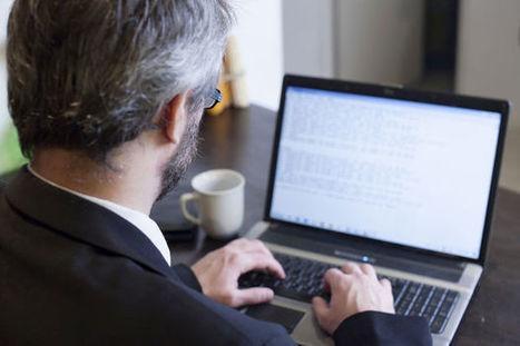 Comment savoir si des fonctionnaires ont fouillé dans vos données ? | Going social | Scoop.it