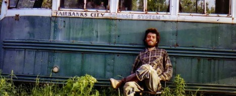 Chris McCandless Now I Walk Into The Wild | Alexander Supertramp | Christopher McCandless Into the Wild | Death of an Innocent | Scoop.it