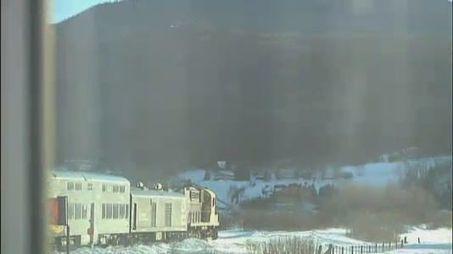Le nouveau train du Massif de Charlevoix fait la manchette à NY.   Québec-New York   Scoop.it