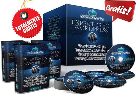 Cursos & Formación Gratis — El Curso de WordPress & Negocios Online #1 Ahora Completamente Gratis   Creativos   Scoop.it