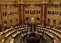 What Are Librarians In The Digital Age? - Edudemic | librariansonthefly | Scoop.it