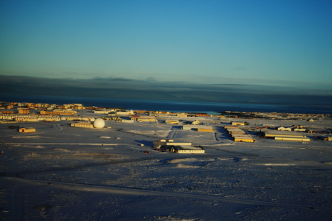 US Military Possibly Returning To Iceland - Reykjavík Grapevine   Inuit Nunangat Stories   Scoop.it