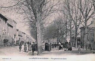 Un mort chez Joseph Sose (La Roque-d'Anthéron, 9 avril 1864) par GeneProvence | GenealoNet | Scoop.it