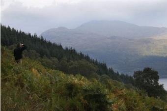 Experts find 'lost' Scottish artwork by Turner   Culture Scotland   Scoop.it