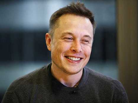 Here's Some Wonderful Writing From Elon Musk That Everyone In Business Should Emulate | Public Relations & Social Media Insight | Scoop.it