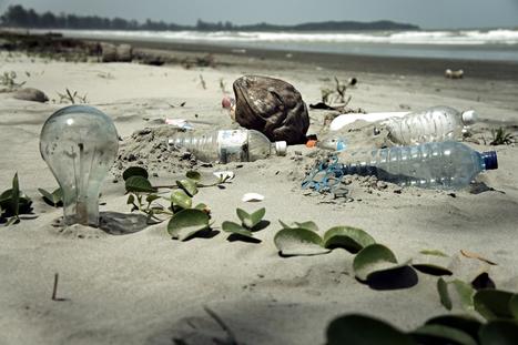 Comment le plastique détruit les océans - National Geographic | Evaluation d'impact environnemental | Scoop.it