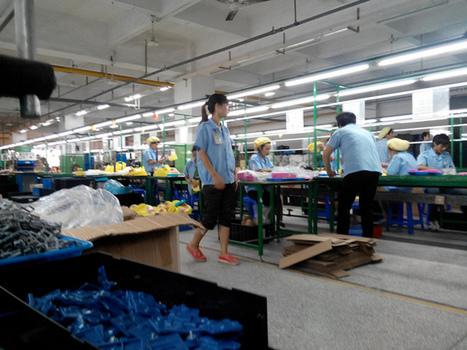 Où sont passés les salaires des ouvrières chinoises de Mattel ? | Le Monolecte | Scoop.it