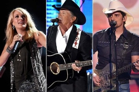 Top 10 Country Artists of the 2000s | Country Music Today | Scoop.it