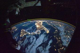 Scienzaltro - Astronomia, Cielo, Spazio: Per sognare, aspettando Pasquetta . | Planets, Stars, rockets and Space | Scoop.it