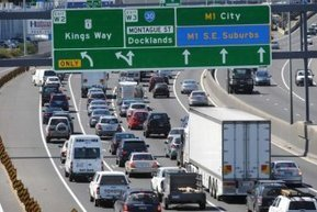 More roads not the answer to Melbourne's congestion woes: VicRoads | Australian Property Buyer | Scoop.it