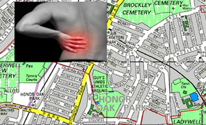 Osteopath Therapy in Brockley | Sophia | Scoop.it
