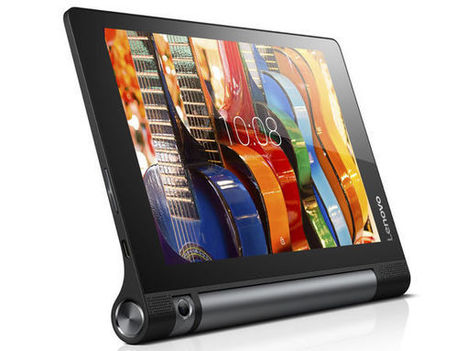 [Promo] Lenovo Yoga Tab 3 8 pouces à 129,99 € | Freewares | Scoop.it