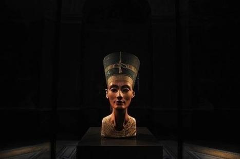 Berlin va célébrer le centenaire de la découverte du buste de Néfertiti | Actions Panafricaines | Scoop.it