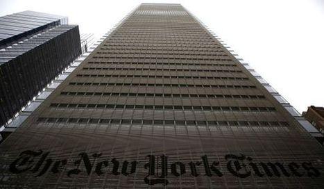 'The New York Times' cierra algunos de sus blogs especializados | Social Media | Scoop.it