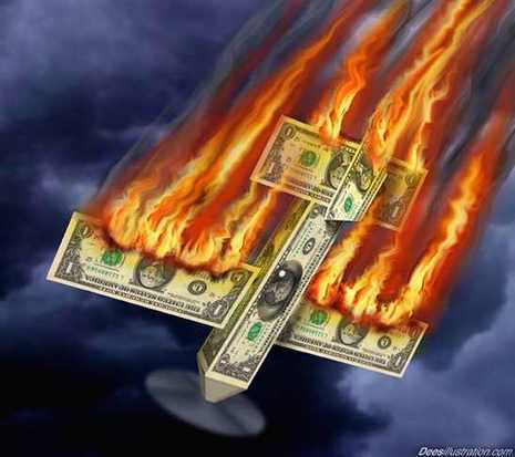 The Economic Collapse : Agreements That Are Nails In The Coffin Of The Petrodollar | Nouveaux paradigmes | Scoop.it