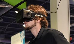 Facebook del futuro: viajes virtuales y fotos de 360 grados | CulturaDigital | Scoop.it