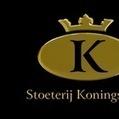 Stoeterij Koningsland (koningsland) | Friesian horses | Scoop.it