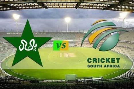 Pakistan vs South Africa 2nd T20 Live Scorecard at Centurion | LiveSports | Scoop.it